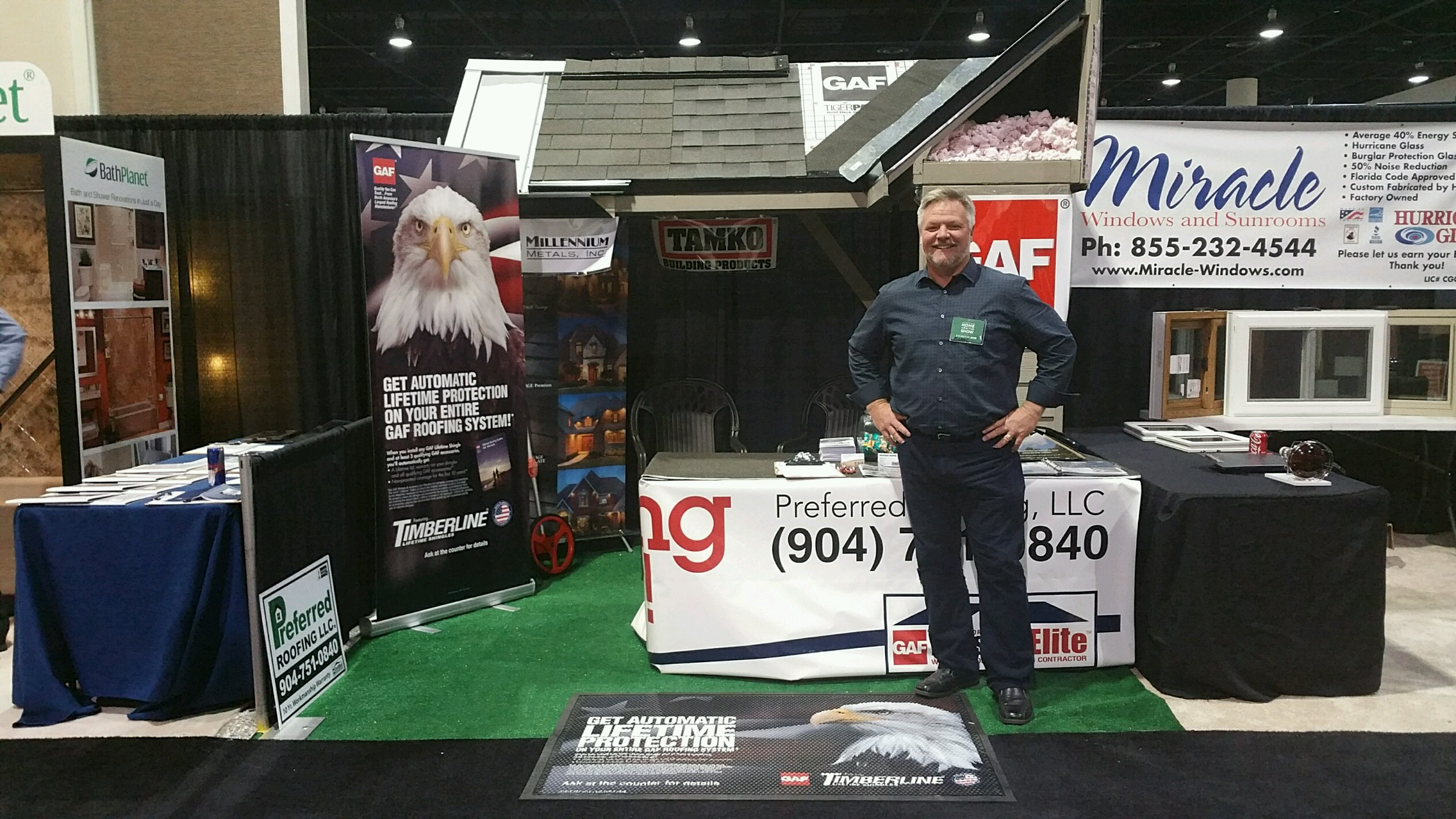 Home and patio show jacksonville florida 2017 Home and garden show jacksonville fl